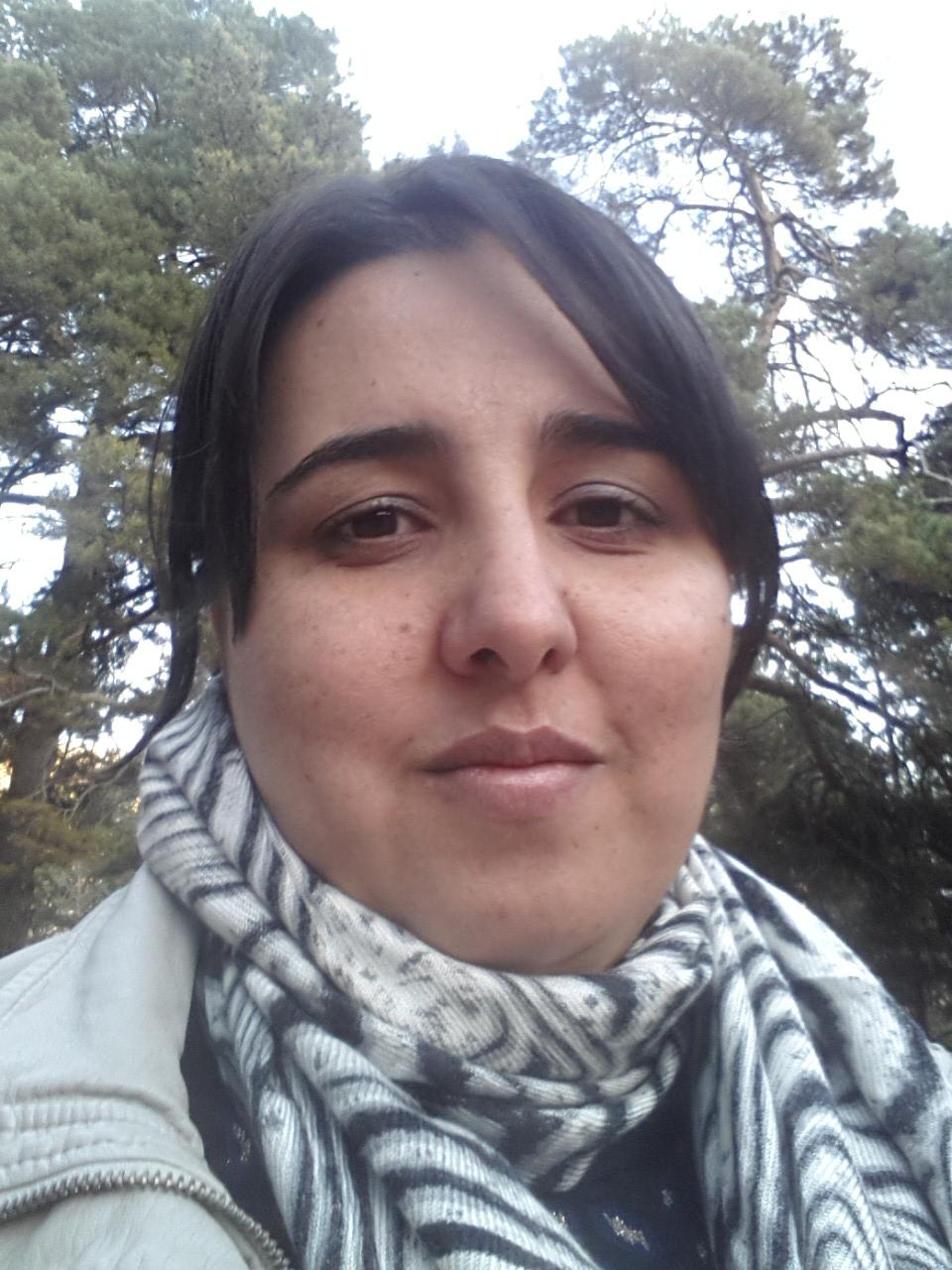 Ayşe Köroğlu